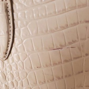 Brahmin Anywhere Melbourne Embossed Leather